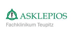 ASKLEPIOS Fachklinikum Teupitz
