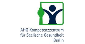 AHG Kompetenzzentrum für Seelische Gesundheit Berlin