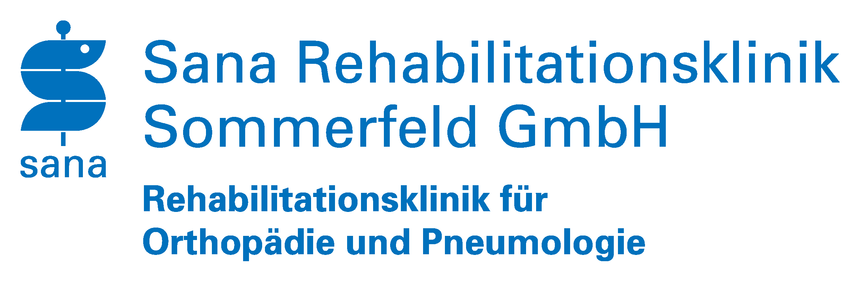 Sana Rehabilitationsklinik Sommerfeld